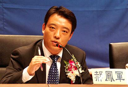 郝鳳軍表示:《九評共產黨》所引發的退黨大潮,是歷史潮流之大勢所趨,退黨大潮將傾覆中共大廈,《九評共產黨》在改變中國,拯救中國。